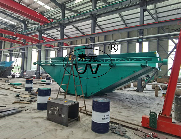 新疆喀什噶尔河灌区疏勒县骨干工程卡达苏盖提水库进水驱节水改造工程